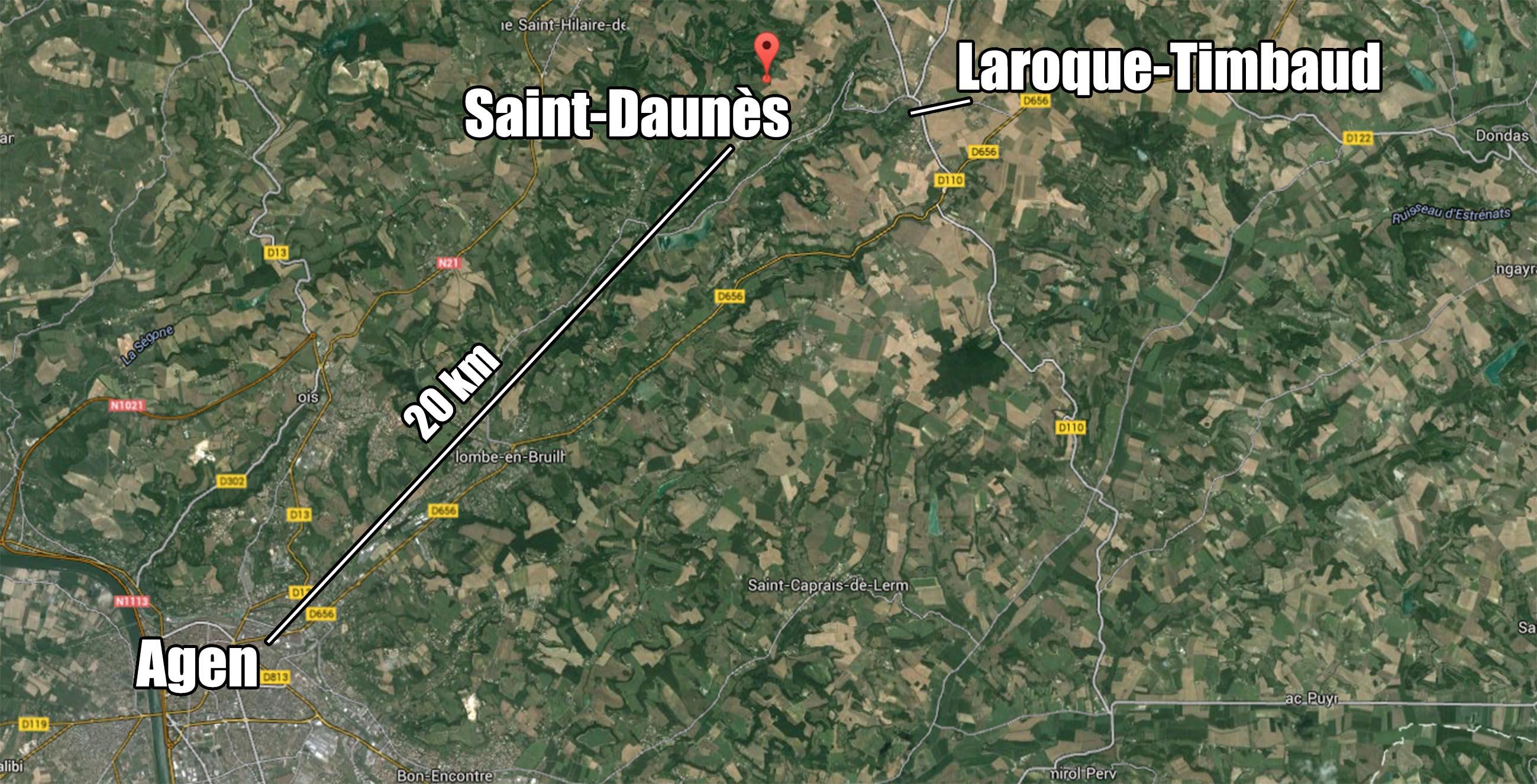 Plan environs 2